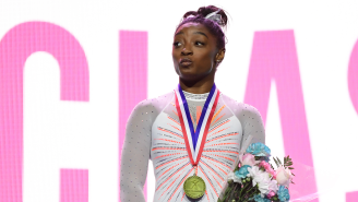 Victim's Mother Tries To Attack Simone Biles' Brother When Murder Charges Are Dismissed