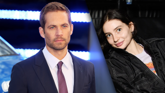 Vin Diesel On Whether Paul Walker's Daughter Will Ever Join The 'Fast & Furious' Franchise