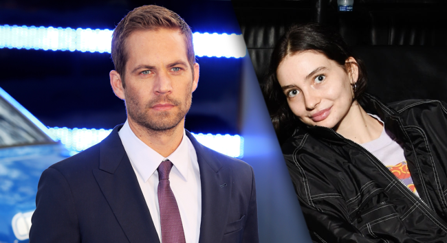 Vin Diesel On Whether Paul Walkers Daughter Will Join Fast Furious