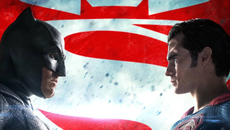 Warner Bros. Appears Be Dissing Ben Affleck, Henry Cavill With Their Studio Tour And DC Fans Are Mad