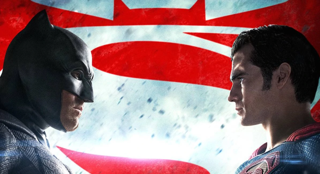 Warner Bros. Studio Tour Appears To Be Dissing Ben Affleck, Henry Cavill