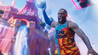 What's New On HBO Max In July: 'Space Jam: A New Legacy, No Sudden Move, FBOY Island' And More
