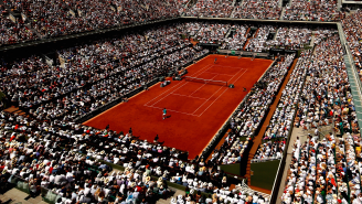 Tennis Player Yana Sizikova Arrested At French Open Over Allegations Of Match Fixing