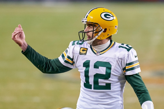 Longtime NFL writer Peter King suggests interesting proposal to resolve the Aaron Rodgers-Green Bay Packers dilemma