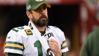 Jay Glazer Urges NFL Teams To Continue Calling Packers In Order To Save Aaron Rodgers