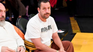 If You Can Hoop, You Could Score A Role In Adam Sandler's Next Flick Called 'Hustle'