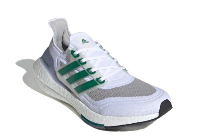 adidas Ultraboost 21 Sub Green