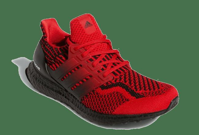 adidas Ultraboost DNA 5.0 Scarlet