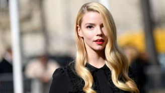 Anya Taylor-Joy Thought 'The Witch', Her Debut Film, Was Going To Ruin Her Career