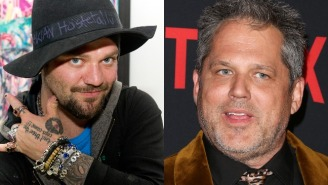 'Jackass' Director Claims Bam Margera Made Death Threats Against His Children In Concerning Text Messages Revealed In Court