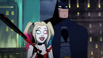 Batman Absolutely DOES NOT Go Down On Women, According To DC Comics