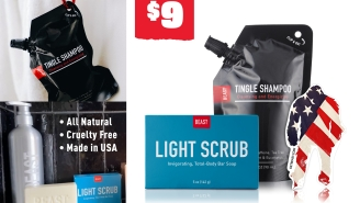 Invigorate Your Cleansing Routine For Just $9 With This Special Introductory Offer From Beast
