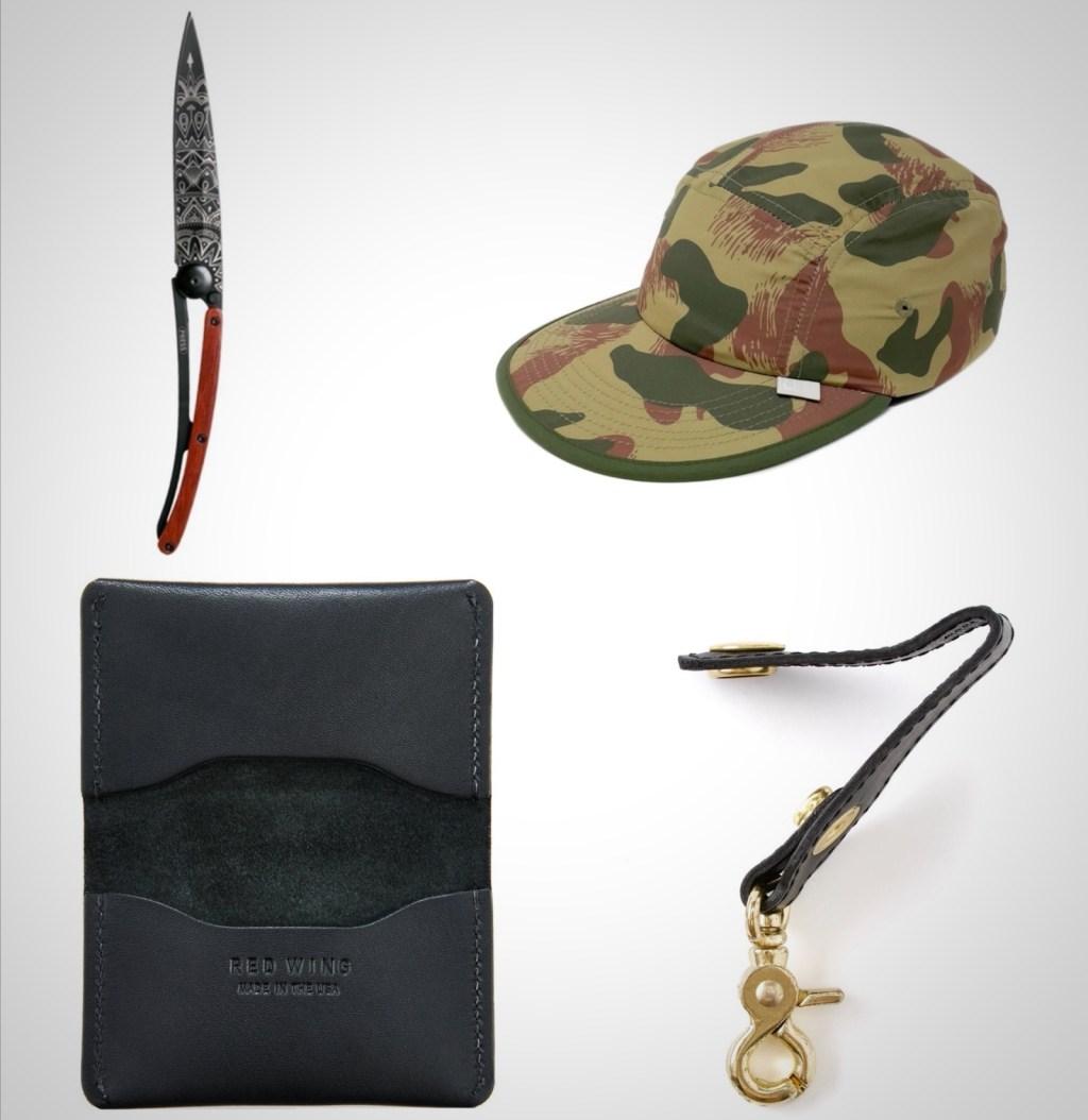 Best Daily Essentials Summer 2021 men's gear
