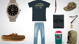 10 Of The Best Daily Essentials For Crushing Summer 2021