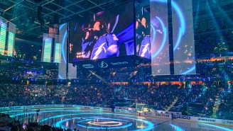 10 Tweets That Perfectly Sum Up The Tampa Bay Lightning Murdering The New York Islanders 8-0