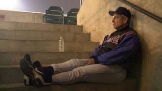 Former Mets Manager Bobby Valentine Says Two Players Talked Him Into That Whole Disguise Thing 22 Years Ago