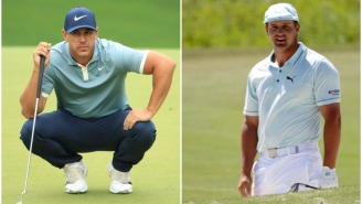 The USGA Could Have Been Heroes By Pairing DeChambeau And Koepka Together At U.S. Open