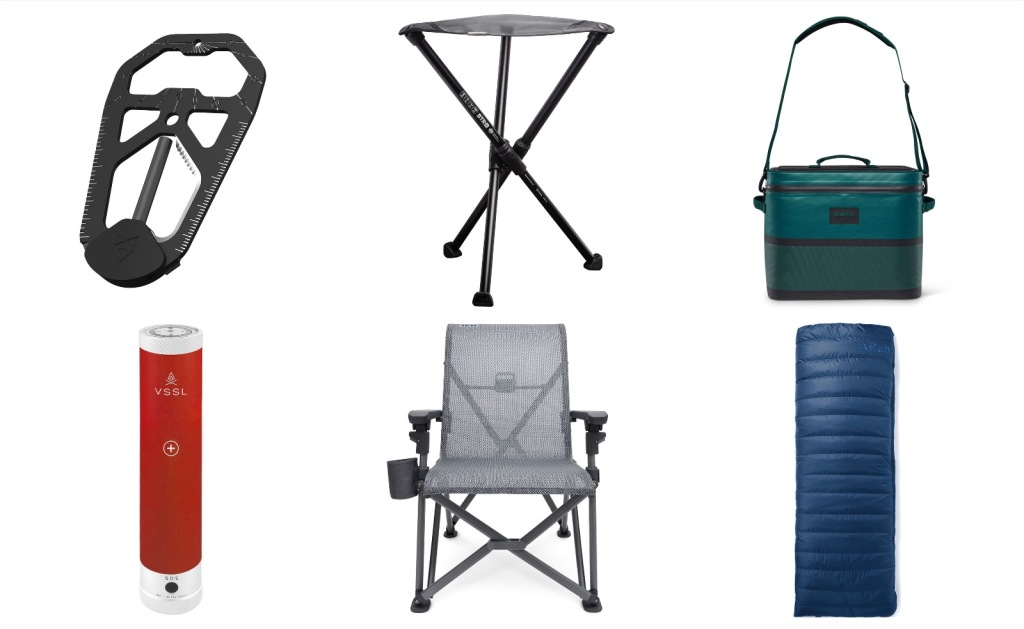 camping accessories for 2021 camping season