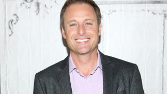 Chris Harrison Axed As Host Of The Bachelor, Lawyer Threatened To Air Franchise's Dirty Laundry Unless Network Made Him VERY Rich