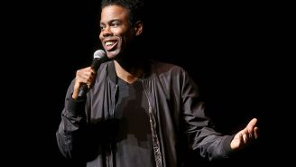 Chris Rock Says He Fires People Who Aren't Able To Listen To Women