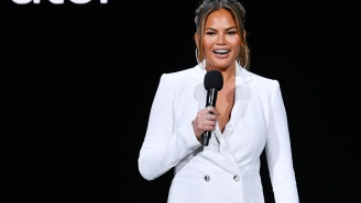 Chrissy Teigen's Apology For Online Bullying Is A Public Relations Masterclass