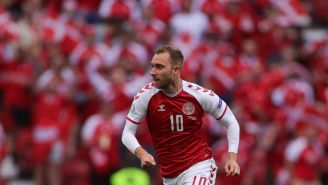 Christian Eriksen Underwent Successful Surgery And Has Been Discharged From The Hospital