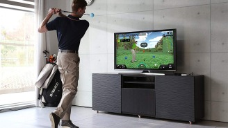 Bring Home the Ultimate Golf Assistant