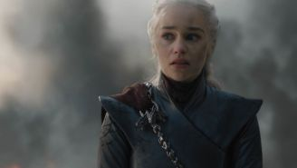 Emilia Clarke Totally Understands Why People Are Pissed About 'Game of Thrones'