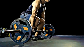 4 Deadlift Mistakes That Are Keeping You Weak