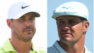 Bryson DeChambeau Reportedly Turns Down USGA's Invite To Play With Brooks Koepka In First Two Rounds Of U.S. Open