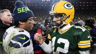 """Deion Sanders Thinks Superstar QBs Are 'Trippin"""" With Jealousy Over Tom Brady's Most Recent Super Bowl Ring"""