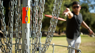 You Need To See The 247-Yard Shot That Forced A Playoff At The Disc Golf World Championships