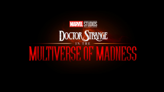 'Doctor Strange 2' Is Being Described As 'Unlike Anything The MCU Has Seen Before'