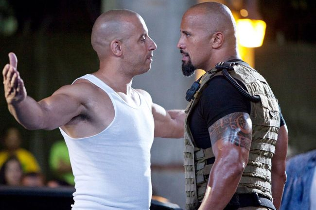 dom and hobbs fast five
