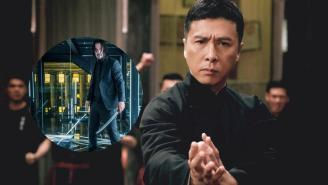 'John Wick 4' Has Added A Martial Arts Legend To Its Cast In A Key Role
