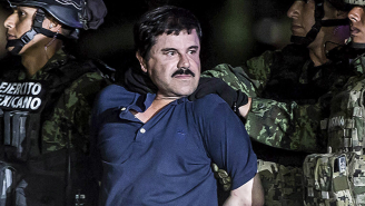 Mexico Is Giving People Chance To Snag One Of El Chapo's Lavish Homes In An Upcoming Raffle