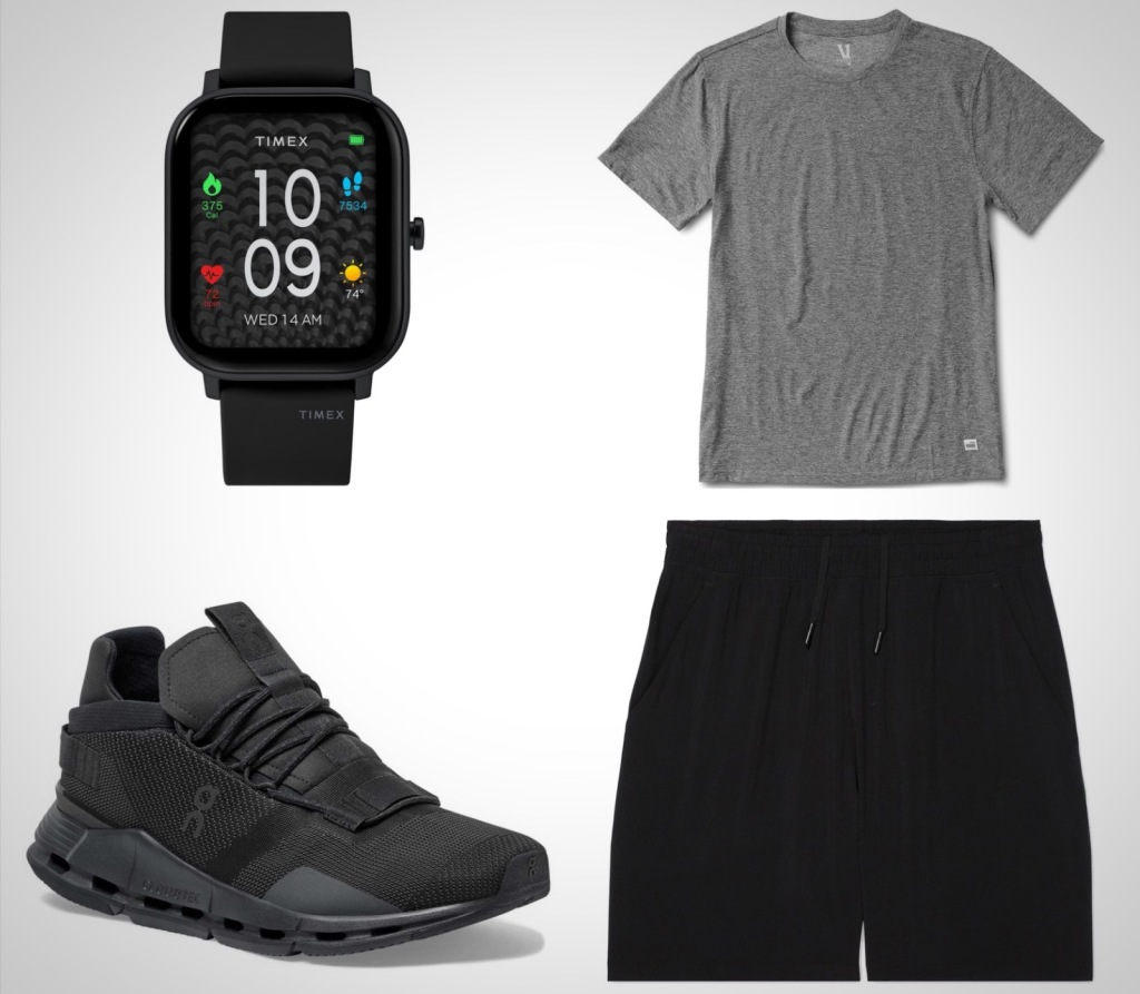 10 Everyday Carry Accessories Staying Active and Fit
