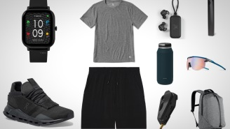 10 Everyday Carry Accessories For Staying Active And Fit