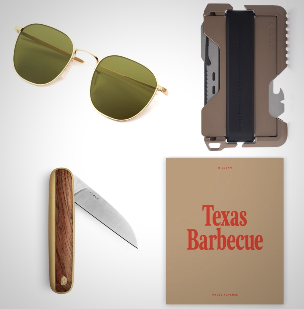 everyday carry accessories