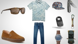 10 Everyday Carry Accessories For Guys In Need Of An Upgrade