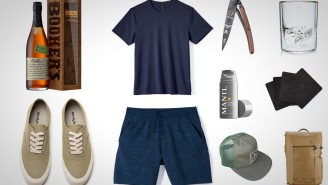 10 Everyday Carry Essentials For Bros Who Just Want To Chill