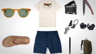 10 Everyday Carry Essentials For Life On The Go