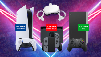 Enter To Win The Ultimate Gaming Bundle While Helping an Excellent Cause