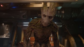 Director James Gunn Reveals Deleted 'Last Supper of Groot' Scene From 'Guardians of the Galaxy'