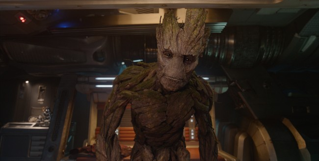 groot guardians of the galaxy vol 1
