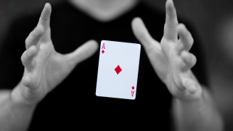 Card Shark Breaks Down How And Why Three-Card Monte Is Literally Impossible To Win
