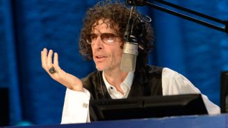 Howard Stern Finessed SiriusXM To Take Entire Summer Off After Signing $500 Million Extension And Subscribers Are Not Happy