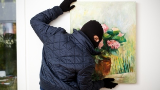 World's Least Intelligent Art Thief Arrested In Greece 10 Years After Stealing A Picasso And A Mondrian From Gallery