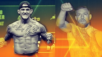 Catching Up On The Conor McGregor – Dustin Poirier Rivalry: What's Happened Since The Last Fight?