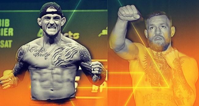 UFC 264: Poirier vs. McGregor 3 on ESPN+ PPV